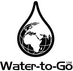Water-to-Go Logo
